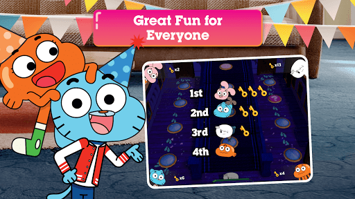 Gumball's Amazing Party Game  Screenshots 8