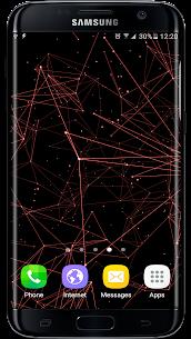 Particle Plexus Live Wallpaper APK 2