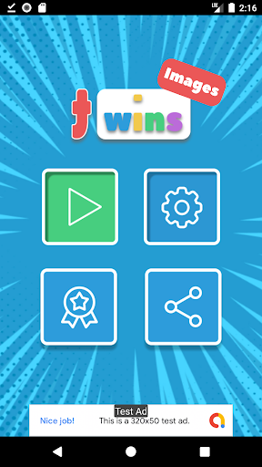 Twins - Find & Connect Pair Matching Puzzle Game  screenshots 7