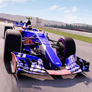 Grand Formula Racing 2019 Car Race & Driving Games
