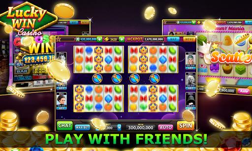 Lucky Win Casinou2122- FREE SLOTS 2.2.2 Screenshots 12