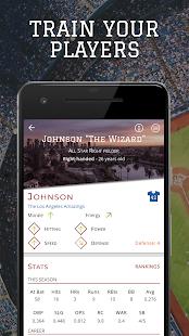 Astonishing Baseball Manager 20 - Simulator game