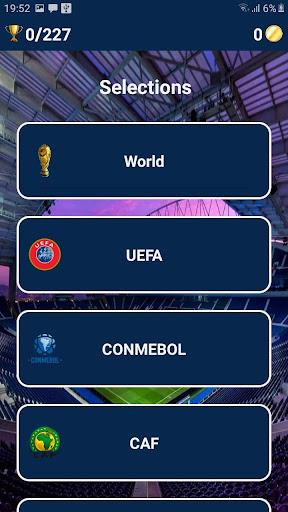 Football Player Quiz 2020 1.1.2 screenshots 5