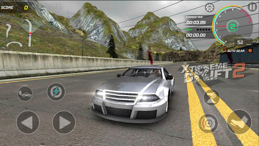 Xtreme Drift 2 apkpoly screenshots 8