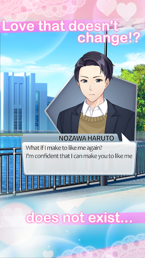 My Young Boyfriend: Otome Romance Love Story games apkpoly screenshots 14