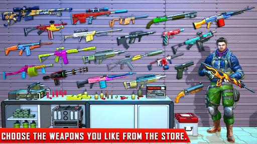 Real Commando Counter Terrorist-FPS Shooting Games 1.8 Screenshots 9