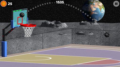 Basketball: Shooting Hoops 2.6 screenshots 7