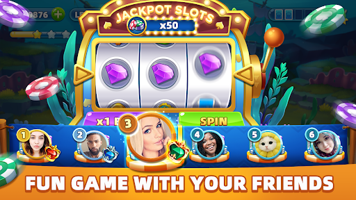 Oceanic Solitaire: Free Card Game android2mod screenshots 4