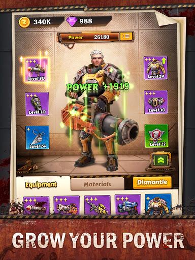 Zombie Survival: Eternal War  screenshots 17