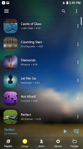 Music Player  Screenshots 13