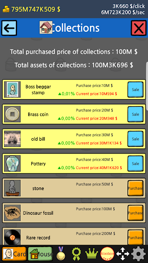 Beggar Life 2 - Clicker Adventure android2mod screenshots 15