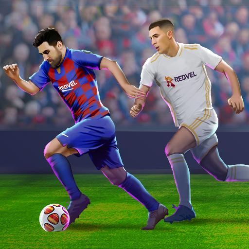 Soccer Star 2021 Top Ligas: Mejor juego de fútbol