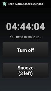 Solid Alarm Pro Paid APK 5