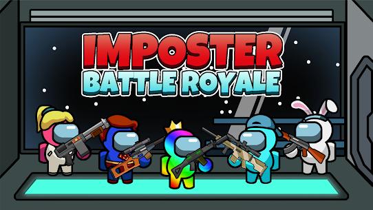 Free Imposter Battle Royale 2