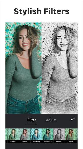 Photo Collage Maker - Photo Collage & Grid apktram screenshots 5