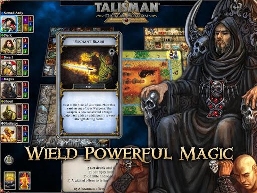 Talisman  screenshots 8