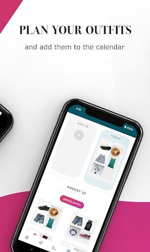Mind Dress: Build your minimalist capsule wardrobe  screenshots 5