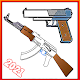 How To Draw New Weapons 2021 para PC Windows