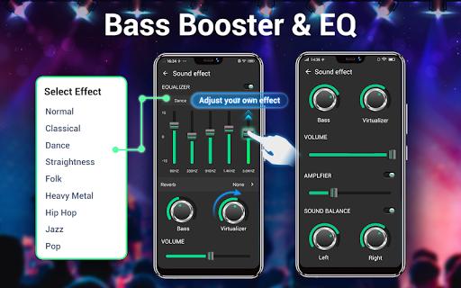 Music Player - MP3 Player  Screenshots 19
