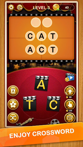 Word Connect - Lucky Puzzle Game to Big Win 1.0.24 screenshots 2