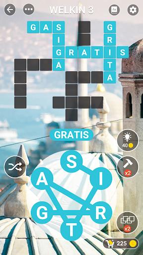 Ciudad de Palabras: Palabras Conectadas 1.8.3 Screenshots 7