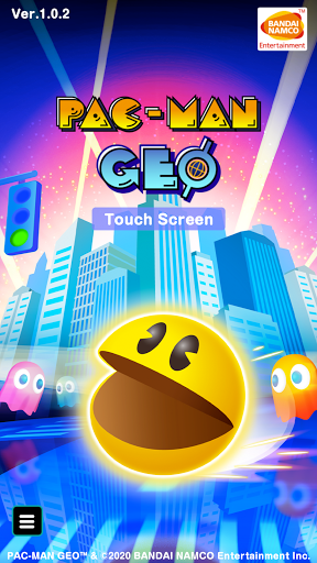 PAC-MAN GEO 1.0.4 screenshots 1