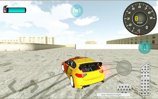 Car Drift Game 3D  screenshots 1