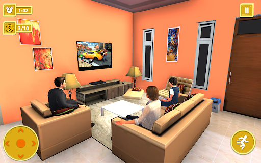 Virtual Mother Life - Dream Mom Happy Family sim apkpoly screenshots 6
