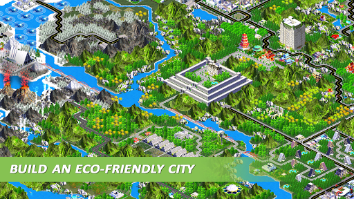 Designer City: building game  Screenshots 14