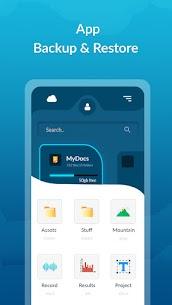 AppsBackup – Restore Pro & Share APK 2020 1.0 Apk 1