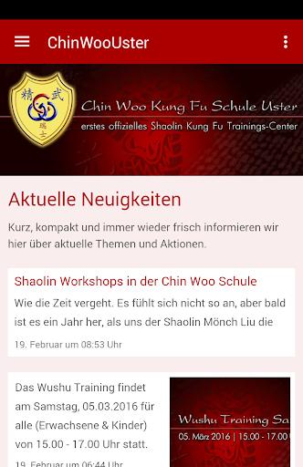 chin woo kung fu schule uster screenshot 1