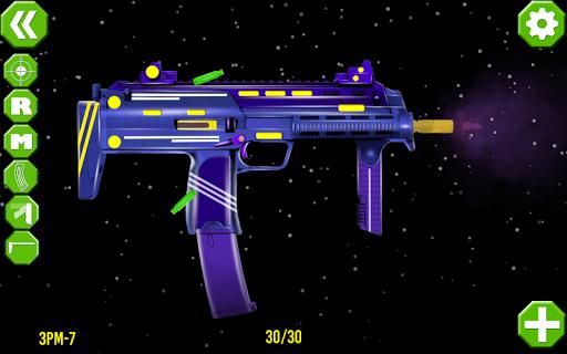 eWeaponsu2122 Toy Guns Simulator 1.2.1 screenshots 8