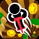 ホッピングでコイン - Androidアプリ