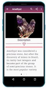 Gemstones and their Curiosities