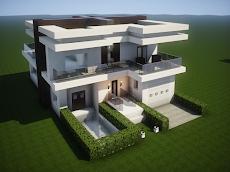 New Modern House for Mine✿✿✿craft - 500 Top Designのおすすめ画像2