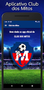 Club dos Mitos Cartola App Download For Pc (Windows/mac Os) 1