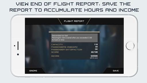 Infinite Passengers for Infinite Flight  screenshots 5