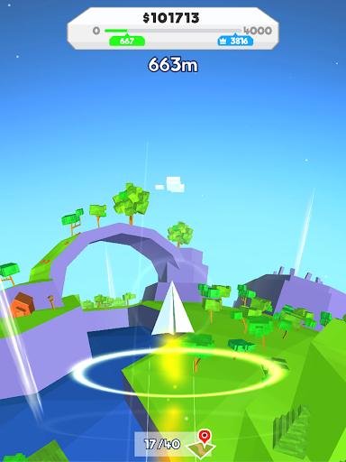 Paper Plane Planet  screenshots 17