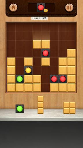 Block Puzzle - Classic Wooden Block Games 4.0 screenshots 4