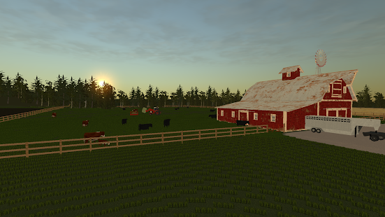 Farming USA 2 Unlimited Money
