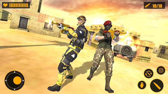 Free Battlegrounds Fire : Modern Battleground Hack & Cheats Online 2
