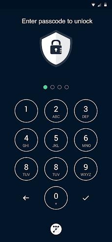 Applock-アプリロックパスワードのおすすめ画像1
