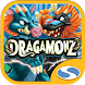 Dragamonz AR Battle - Androidアプリ