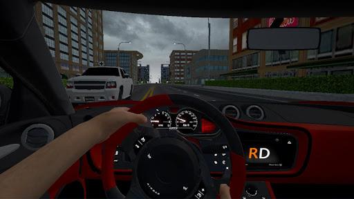 Real Driving: Ultimate Car Simulator 2.19 Screenshots 4