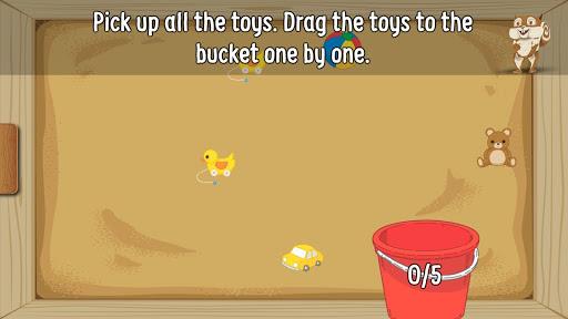 lucky's picking game screenshot 3