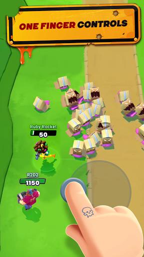 Lootland: shoot, loot, WIN! 0.6.4 screenshots 18