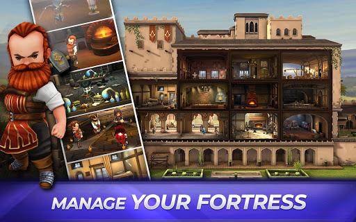Assassin's Creed Rebellion: Adventure RPG 3.0.0 screenshots 13