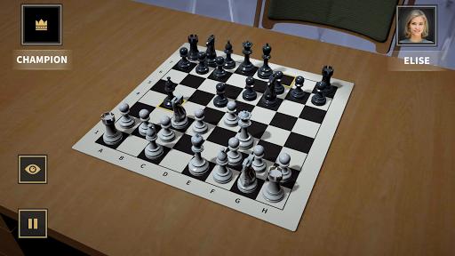 Champion Chess  screenshots 3