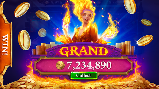 Scatter Slots - Las Vegas Casino Game 777 Online 4.3.0 Screenshots 23