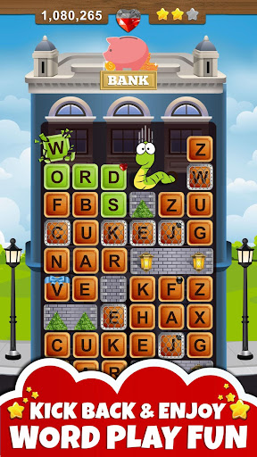 Word Wow Big City - Word game fun apkmr screenshots 12